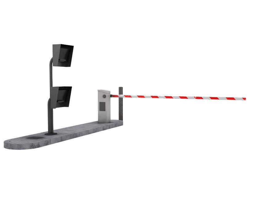 Remote-Access-Control